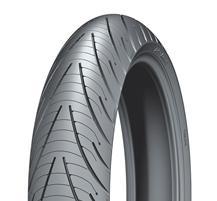 Pilot Road 3 (Front) Tires