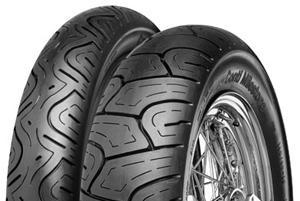 Cruiser Bias Rear Milestone CM2 Tires