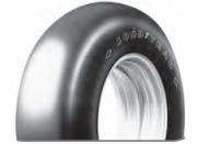 Smooth Terra HF-1 Tires