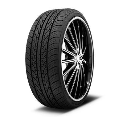 Sport UHP Plus Tires